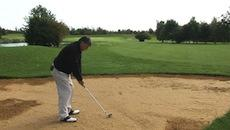 Bunker Fairway<br/>John Cook