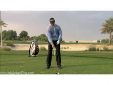 Martin Kaymer gives some 3 wood instruction tips