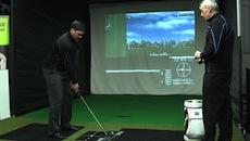 What is Custom fitting and what standard of player benefits from this?
