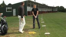 Get the best from Range Practice with Tom Jones